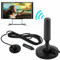 Digital TV Antenna For Indoor HDTV Antenna With Amplifier Si