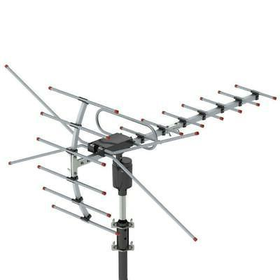 990 Outdoor HDTV TV Long Range VHF