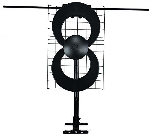 ClearStream 2V Indoor/Outdoor Antenna with - 60 Range