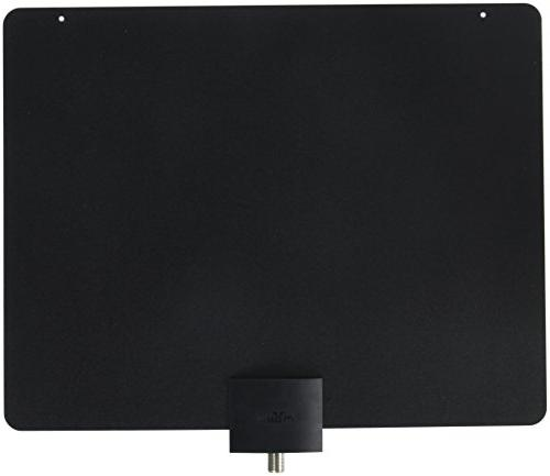 Mohu Television Antenna Leaf 30 Paper-Thin Indoor HDTV Anten