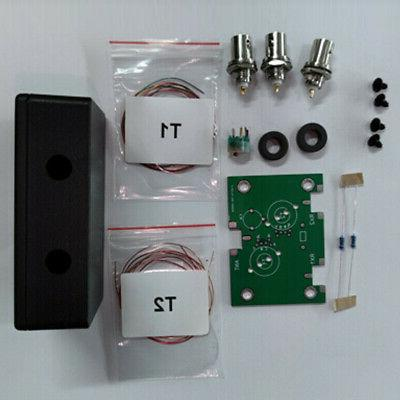 New Antenna Splitter RX HF TV Satellite Coax Cable Signal Sp