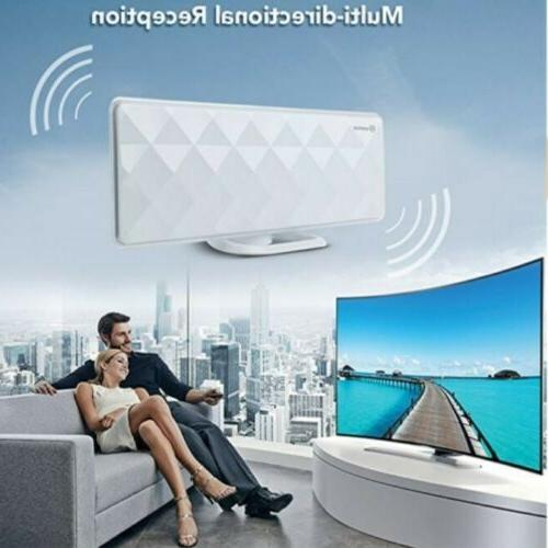 ANTOP Amplified w/ 4G LTE