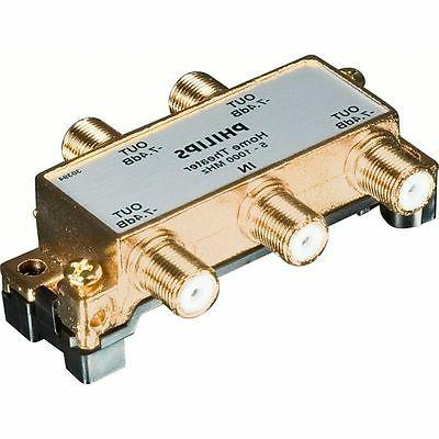 Philips Cable 24K BELOW WHOLESALE!!