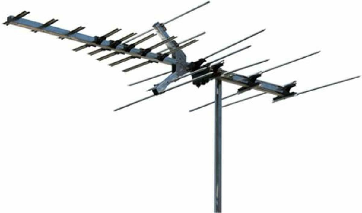 Winegard Platinum Series HD7694P Long Range TV Antenna (Outd