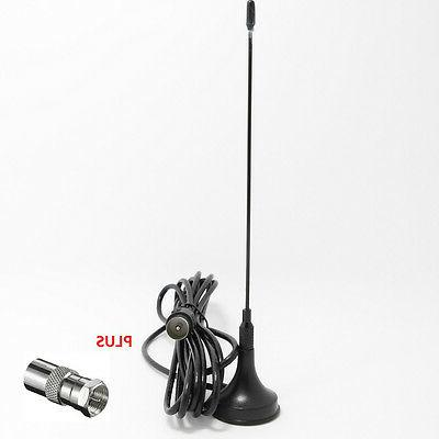 portable dvb hi fi tv aerial antenna
