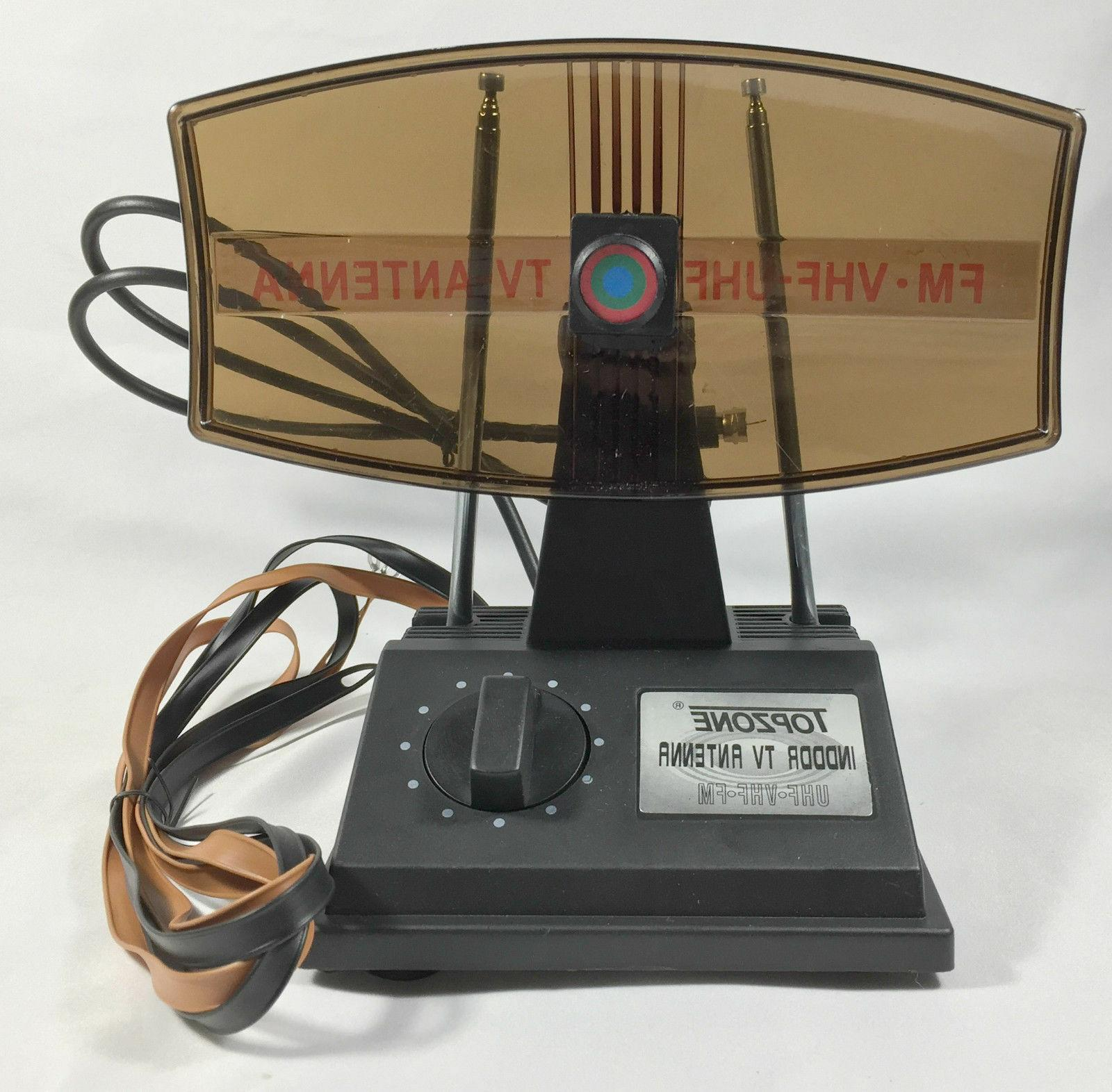 Rotating Ear for Color UHF VHF 3ft Cable