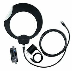 Antennas Direct ClearStream Eclipse Sure Grip Amplified Indo