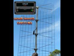 The Ultimate Outdoor TV Antenna Comes With Channel Master CM