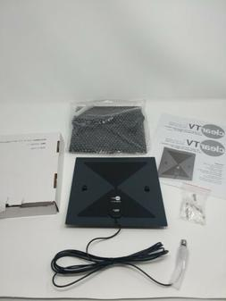 Clear TV x-71 HDTV Digital Indoor Antenna  Never Used
